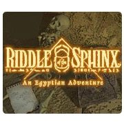 Riddle of the Sphinx – фото обложки игры