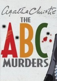 Обложка Agatha Christie: The ABC Murders