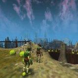 Скриншот Oddworld: Munch's Oddysee