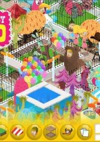 Обложка Fantasy Zoo