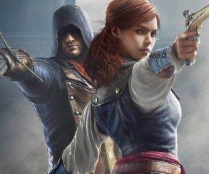 Ubisoft выдает бесплатные игры владельцам Assassin's Creed Unity