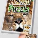 Скриншот Animal Puzzlez