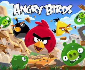 Названа дата выхода фильма Angry Birds