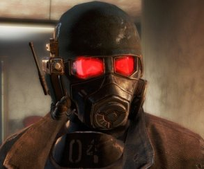 Гифка дня: шутки с ветеранами плохи (Fallout 4)