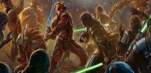 Star Wars: The Old Republic. Видео #11