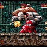 Скриншот Mega Turrican