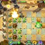 Скриншот Plants vs. Zombies 2: It's About Time – Изображение 4