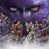 Скриншот WARRIORS OROCHI 2