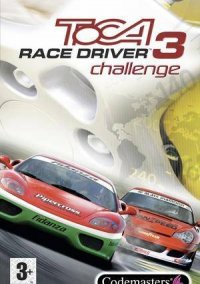 Обложка TOCA Race Driver 3 Challenge