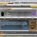 Скриншот Draft Day Sports: Pro Basketball – Изображение 3