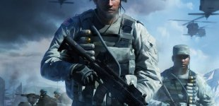 Battlefield: Bad Company 2. Видео #1