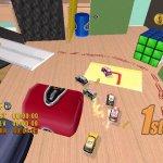 Скриншот Mini Desktop Racing – Изображение 2