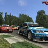 Скриншот Race 07: Official WTCC Game
