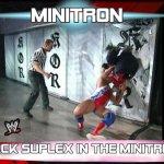 Скриншот WWE 2K14 – Изображение 3