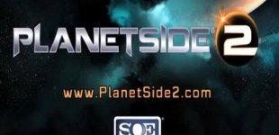 PlanetSide 2. Видео #2