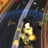 Скриншот Reckless Getaway