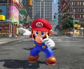 Как должна выглядеть настоящая Super Mario Odyssey
