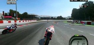 MotoGP 14. Видео #4