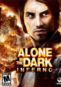 Обложка Alone in the Dark: Inferno