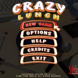 Скриншот Crazy Lunch