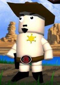 Обложка Adventures of Marshal Marshmallow