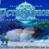 Скриншот Tales of the World: Tactics Union