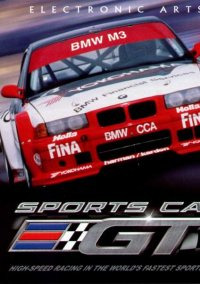 Обложка Sports Car GT