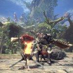 Скриншот Monster Hunter World – Изображение 2