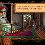 Скриншот King's Quest 3 Redux: To Heir Is Human