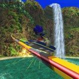 Скриншот Sonic Riders
