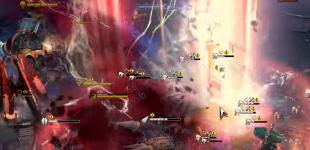 Warhammer 40.000: Dawn of War III. Трейлер мультиплеера