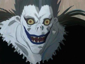 Первый трейлер американской киноадапдации Death Note