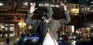 Watch Dogs. Видео #19