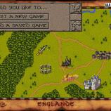 Скриншот Spirit of Excalibur