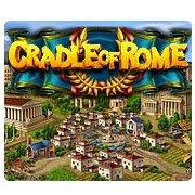 Обложка Cradle of Rome
