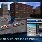Скриншот 3D Bus Parking Simulation Game – Изображение 4