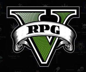 Моддер превратил Grand Theft Auto 5 в RPG