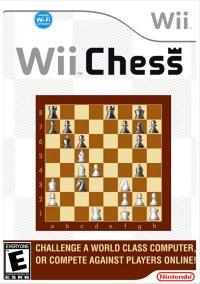 Обложка Wii Chess