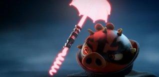 Angry Birds: Star Wars 2. Видео #2