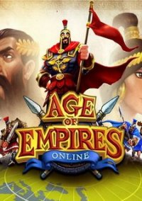 Обложка Age of Empires Online