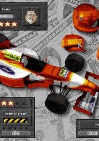 Обложка F1 Manager Professional