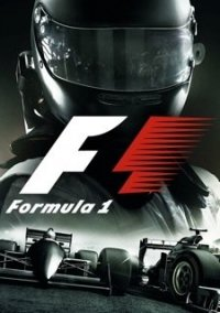Обложка F1 2013