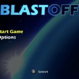 Скриншот Blast Off
