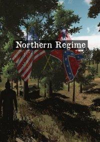 Обложка Northern Regime