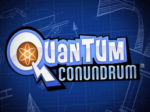 Quantum Conundrum. Дневники разработчиков