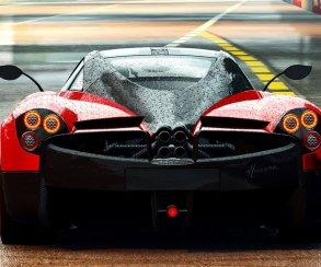 Видео Project CARS обещает игру «для гонщиков»