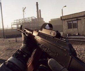 Разработчики Escape from Tarkov показывают игровой процесс