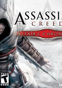 Обложка Assassin's Creed: Altair Chronicles