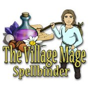 Обложка The Village Mage: Spellbinder