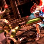 Скриншот Soulcalibur: Lost Swords – Изображение 2